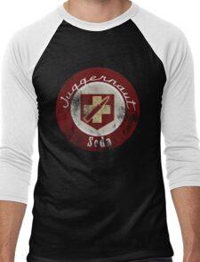 Juggernog - Zombies Perk Emblem  Men's Baseball ¾ T-Shirt