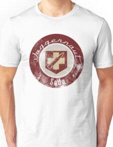 Juggernog - Zombies Perk Emblem  Unisex T-Shirt