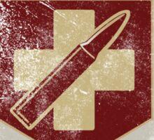Juggernog - Zombies Perk Emblem  Sticker