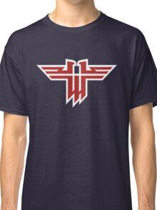 Wolfenstein Logo Classic T-Shirt