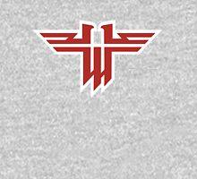 Wolfenstein Logo Unisex T-Shirt