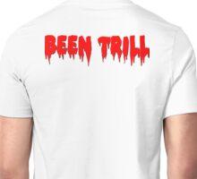 BEEN TRILL REDRUM Unisex T-Shirt