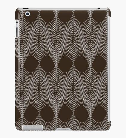 graphic iPad Case/Skin