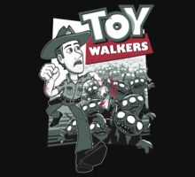 Toy Walkers by DJKopet
