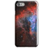 nebula iPhone Case/Skin
