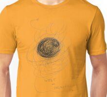Welt am draht Unisex T-Shirt