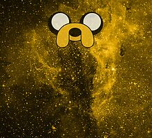 jake the dog by buselikmakami