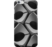 Concrete Facade - Chemnitz iPhone Case/Skin