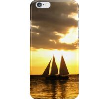 Sail Away iPhone Case iPhone Case/Skin