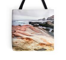 Point Lobos State Park Tote Bag