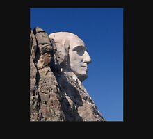 George Washington, Mount Rushmore National Memorial Unisex T-Shirt