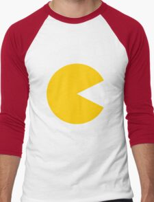 Pac-man Men's Baseball ¾ T-Shirt