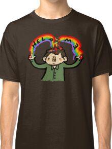 HELP WILL GRAHAM Classic T-Shirt