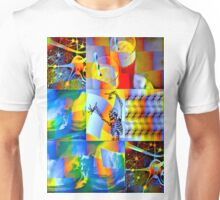 life on earth Unisex T-Shirt
