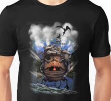 Love Story in the Moving Castle Unisex T-Shirt
