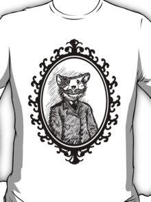 Monsieur Mousestache T-Shirt