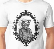 Monsieur Mousestache Unisex T-Shirt