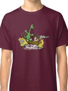 River Friends Classic T-Shirt