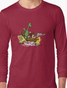 River Friends Long Sleeve T-Shirt