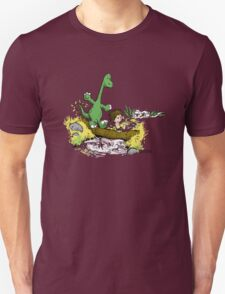 River Friends Unisex T-Shirt