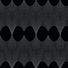 black graphic dessin by heydenrijk