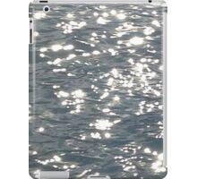 Sparkling Water iPad Case/Skin