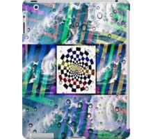 surf city Melbourne iPad Case/Skin