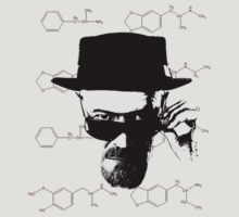 The Heisenberg way  by BungleThreads