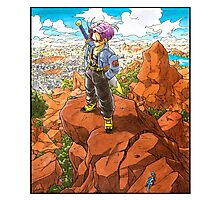 Trunks Photographic Print