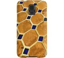 Tiles Samsung Galaxy Case/Skin