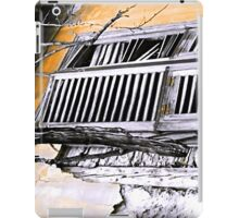 once upon a time_no3 iPad Case/Skin