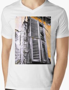 once upon a time_no3 Mens V-Neck T-Shirt