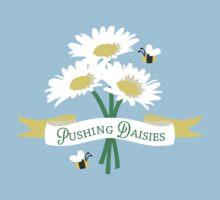 Pushing Daisies by geeksweetie