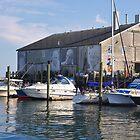 Fisherman's Wharf by Poete100
