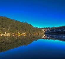 Glenelg River by Adam Armstrong