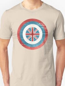 Cap UK T-Shirt