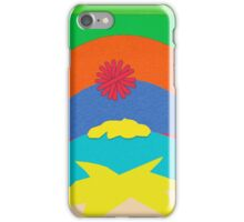 Humble Folks Without Temptation iPhone Case/Skin