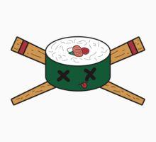 Sushi Bandit by WillFM
