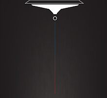 Star Wars V minimalist by CoolXRay