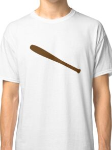 Baseball Bat Classic T-Shirt