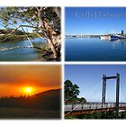 Welcome to Coffs Harbour by janewiebenga