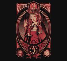Queen of Moons T-Shirt