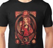 Queen of Moons Unisex T-Shirt