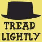 Tread Lightly by waqqas