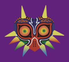 Majora's Mask T-Shirt
