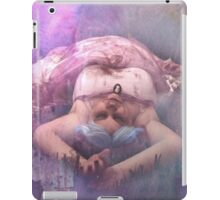 Can a Zombie Dream? iPad Case/Skin