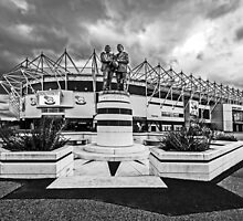 Derby County Football Club by mhfore