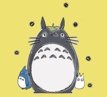 Will you be my neighbor Totoro? T-Shirt