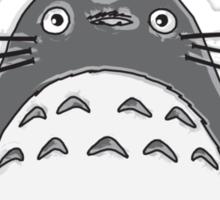 Will you be my neighbor Totoro? Sticker