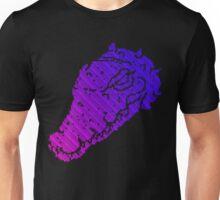 INNER ANIMAL - Gradient Version Unisex T-Shirt